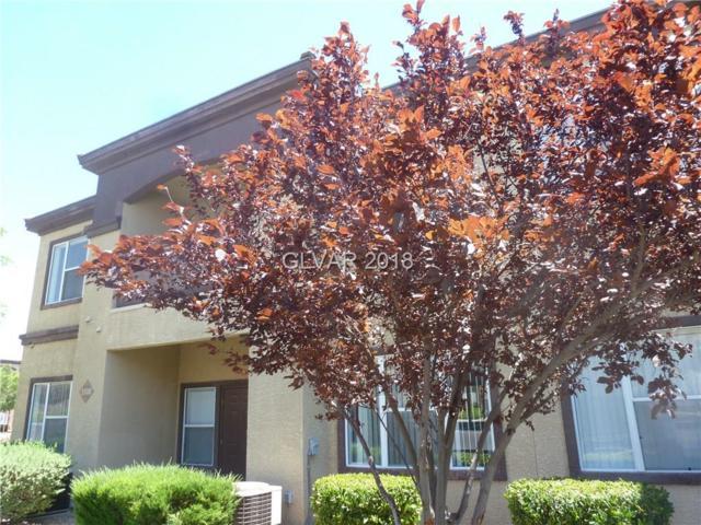 6955 N Durango #1105, Las Vegas, NV 89149 (MLS #1980188) :: The Snyder Group at Keller Williams Realty Las Vegas
