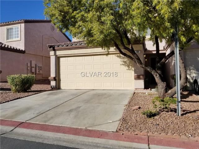 2520 Perryville #104, Las Vegas, NV 89106 (MLS #1980242) :: Catherine Hyde at Simply Vegas