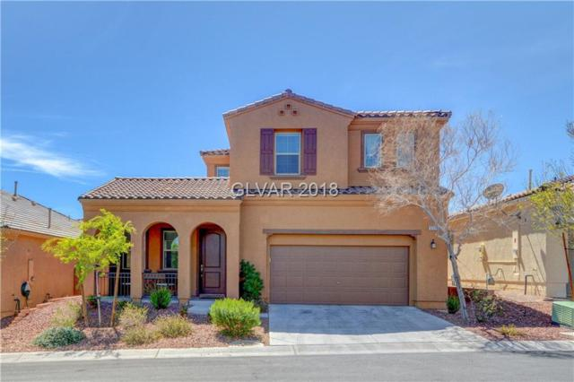10335 Mount Oxford, Las Vegas, NV 89166 (MLS #1980270) :: Realty ONE Group