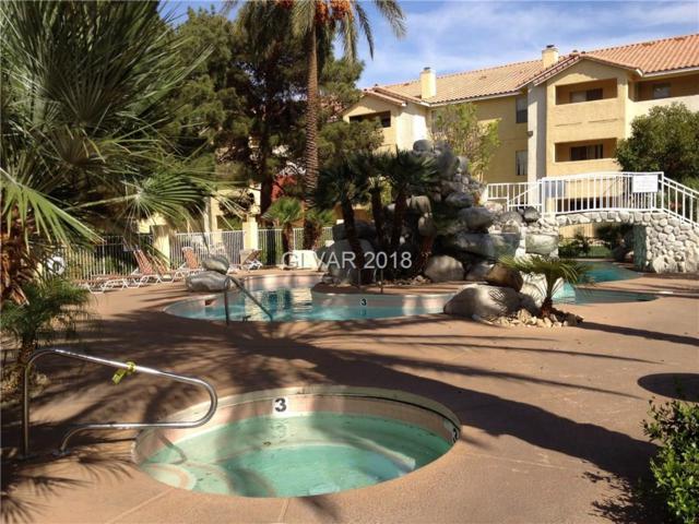 4200 Valley View #1066, Las Vegas, NV 89103 (MLS #1980424) :: Sennes Squier Realty Group