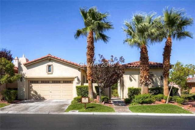 1986 Alcova Ridge, Las Vegas, NV 89135 (MLS #1980476) :: Realty ONE Group