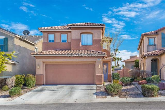 11649 Royal Derwent, Las Vegas, NV 89138 (MLS #1980503) :: Realty ONE Group