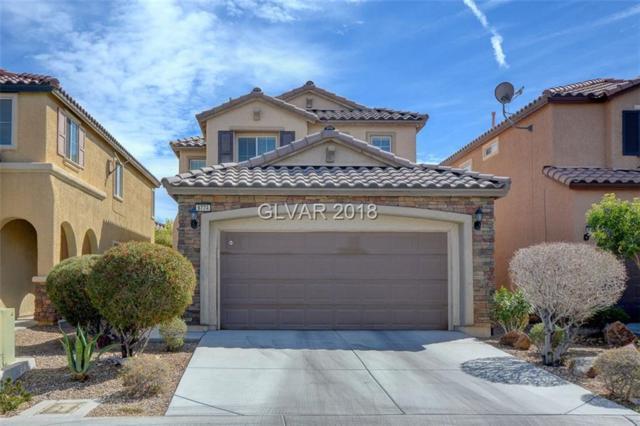 9774 Pan Falls, Las Vegas, NV 89178 (MLS #1980519) :: Realty ONE Group