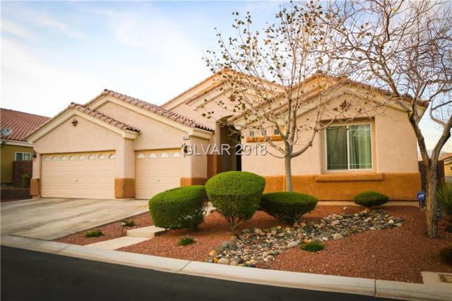 8132 Southern Comfort, Las Vegas, NV 89131 (MLS #1980540) :: Realty ONE Group