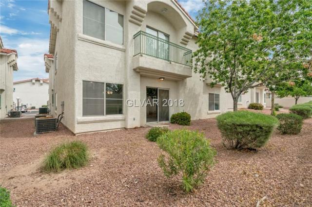 6201 Lake Mead #163, Las Vegas, NV 89156 (MLS #1980554) :: The Snyder Group at Keller Williams Realty Las Vegas