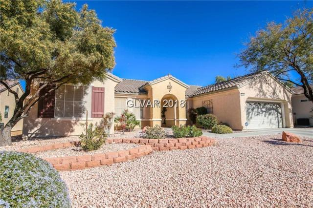 2558 Downeyville, Henderson, NV 89052 (MLS #1980682) :: Realty ONE Group