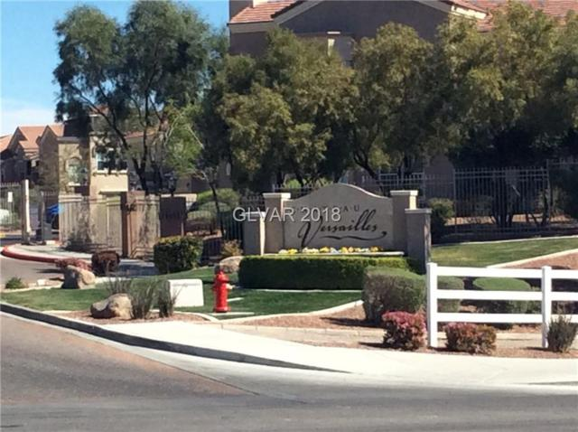 10550 Alexander #2215, Las Vegas, NV 89129 (MLS #1980744) :: The Snyder Group at Keller Williams Realty Las Vegas