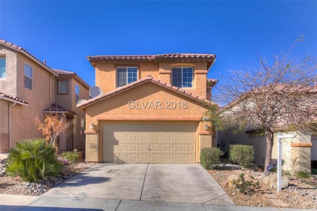 9112 Patrick Henry, Las Vegas, NV 89149 (MLS #1980943) :: Realty ONE Group