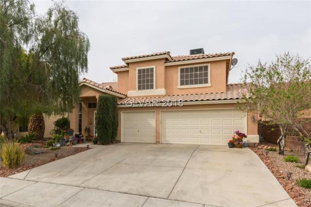 1817 Hollyberry, Las Vegas, NV 89142 (MLS #1980952) :: Realty ONE Group