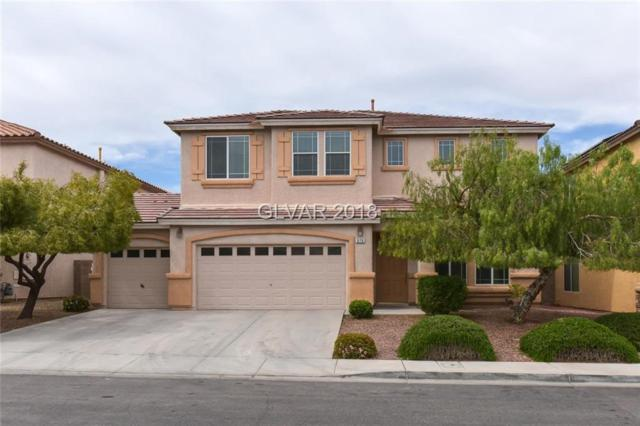976 Sandpoint Pond, Henderson, NV 89002 (MLS #1981003) :: Realty ONE Group