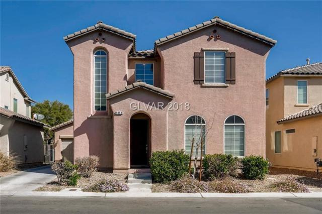 5854 Willow Trace, Las Vegas, NV 89139 (MLS #1981046) :: Realty ONE Group