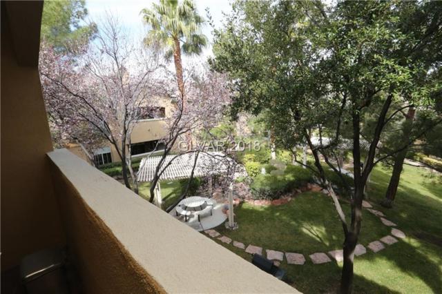 8732 Red Brook #204, Las Vegas, NV 89128 (MLS #1981054) :: Sennes Squier Realty Group