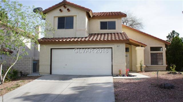 569 Kelsford, Las Vegas, NV 89123 (MLS #1981154) :: Realty ONE Group