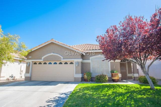 1427 Red Sunset, Henderson, NV 89074 (MLS #1981324) :: Realty ONE Group
