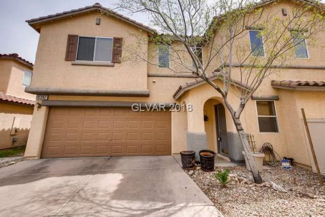 10392 Lady Angela, Las Vegas, NV 89183 (MLS #1981589) :: Sennes Squier Realty Group