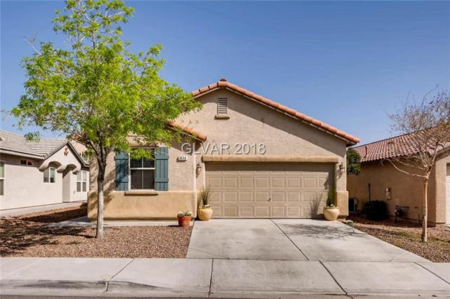 3636 Porch Swings, Las Vegas, NV 89129 (MLS #1981614) :: Realty ONE Group