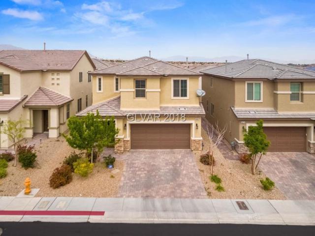 9880 Vista Meadows, Las Vegas, NV 89148 (MLS #1981628) :: Realty ONE Group