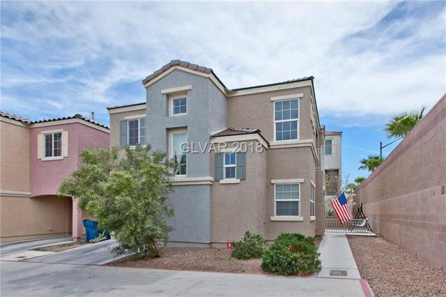 9165 Chenille, Las Vegas, NV 89149 (MLS #1981710) :: Realty ONE Group