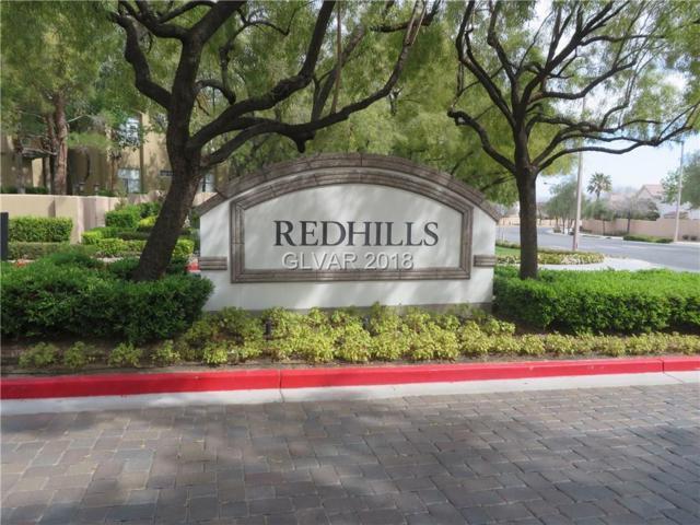 8713 Red Brook #203, Las Vegas, NV 89128 (MLS #1981883) :: Sennes Squier Realty Group