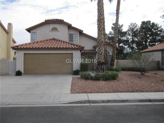 8280 Marcasel, Las Vegas, NV 89123 (MLS #1981934) :: Realty ONE Group