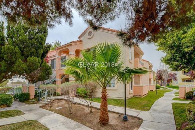 4815 Torrey Pines #201, Las Vegas, NV 89103 (MLS #1981940) :: The Snyder Group at Keller Williams Realty Las Vegas