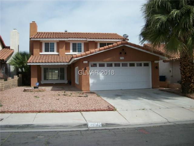 3352 Bridgeport, Las Vegas, NV 89121 (MLS #1981961) :: Realty ONE Group