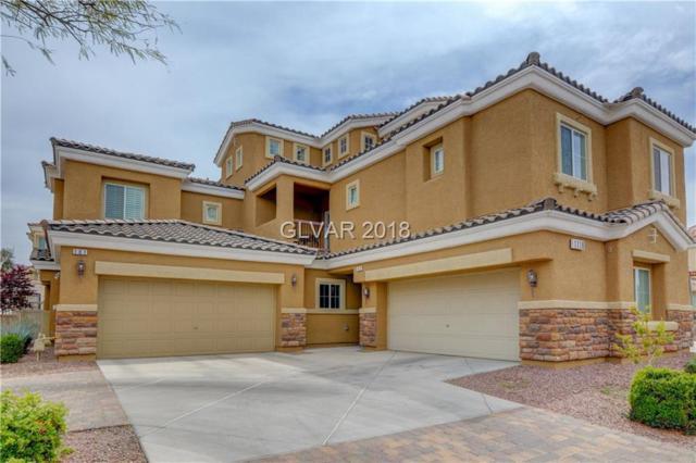 Henderson, NV 89002 :: The Snyder Group at Keller Williams Realty Las Vegas