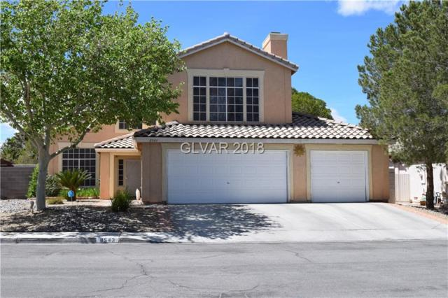 8543 Shelly, Las Vegas, NV 89123 (MLS #1982046) :: Realty ONE Group