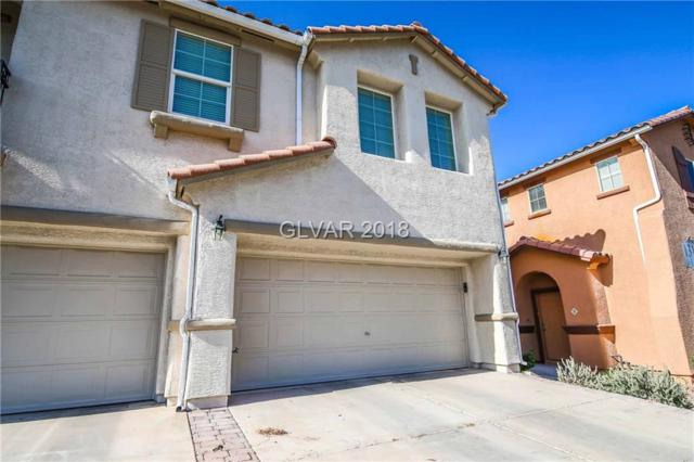 1314 Crystal Hill #2, Henderson, NV 89012 (MLS #1982162) :: The Snyder Group at Keller Williams Realty Las Vegas