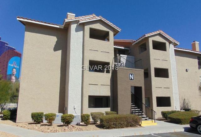 4200 Valley View #2069, Las Vegas, NV 89103 (MLS #1982201) :: Sennes Squier Realty Group