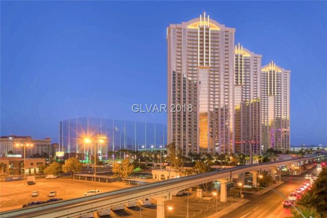 135 E Harmon 3619 & 3621, Las Vegas, NV 89109 (MLS #1982251) :: Catherine Hyde at Simply Vegas