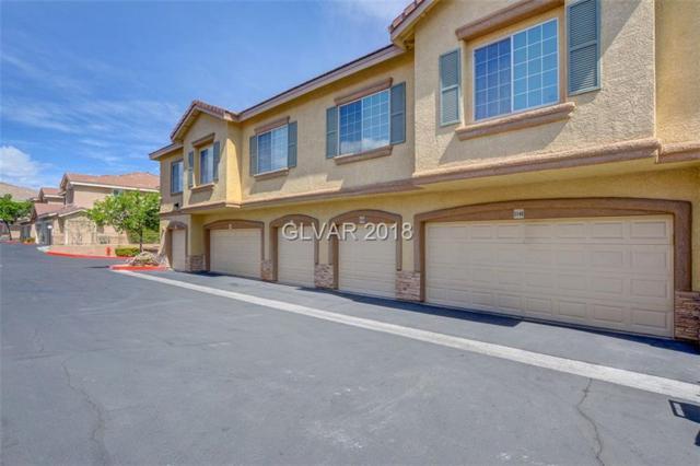 9901 Trailwood #1143, Las Vegas, NV 89134 (MLS #1982293) :: Sennes Squier Realty Group