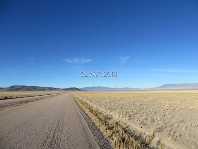 Winchester Rd Block 7 Lot 8, Other, NV 89001 (MLS #1982454) :: Performance Realty