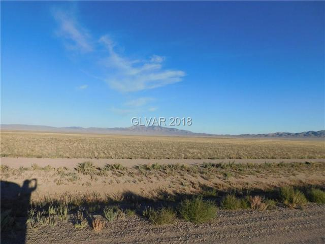 Gunderson Road Block 2 Lot 8, Other, NV 89001 (MLS #1982459) :: Trish Nash Team