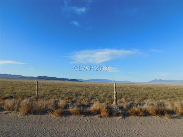 Penoyer Farm Rd Block 2 Lot 6, Other, NV 89001 (MLS #1982466) :: Trish Nash Team