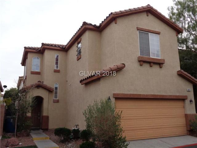 8925 Rosewood Meadows, Las Vegas, NV 89149 (MLS #1982475) :: Realty ONE Group