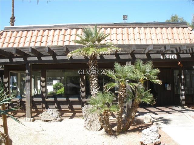 1405 Vegas Valley #406, Las Vegas, NV 89169 (MLS #1982481) :: Sennes Squier Realty Group