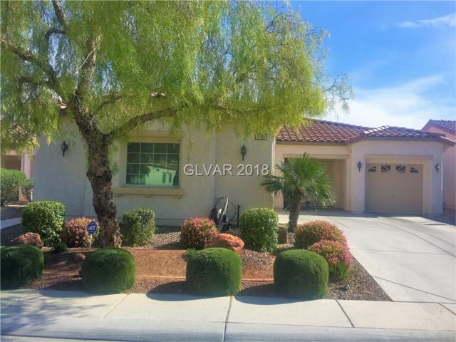 4103 Cannondale, North Las Vegas, NV 89031 (MLS #1982607) :: Realty ONE Group