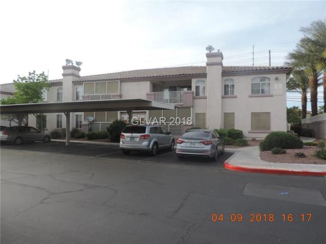 Las Vegas, NV 89104 :: The Snyder Group at Keller Williams Realty Las Vegas