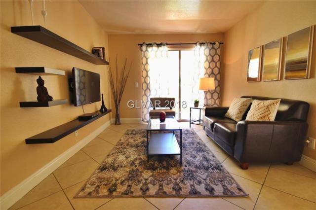 4200 Valley View #1090, Las Vegas, NV 89103 (MLS #1982698) :: Sennes Squier Realty Group