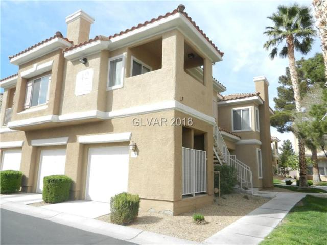 251 Green Valley #4222, Henderson, NV 89012 (MLS #1982766) :: Sennes Squier Realty Group