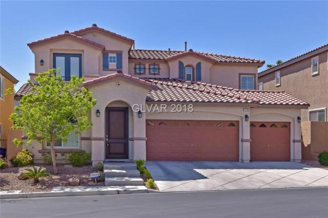 11749 Costa Blanca, Las Vegas, NV 89138 (MLS #1982912) :: The Snyder Group at Keller Williams Realty Las Vegas