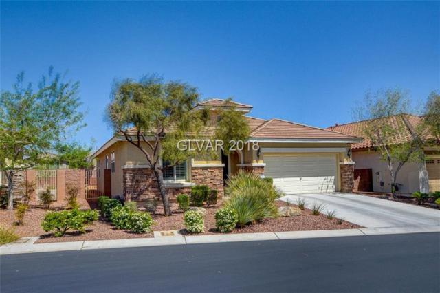 7814 Sundial Peak, Las Vegas, NV 89166 (MLS #1982962) :: Realty ONE Group