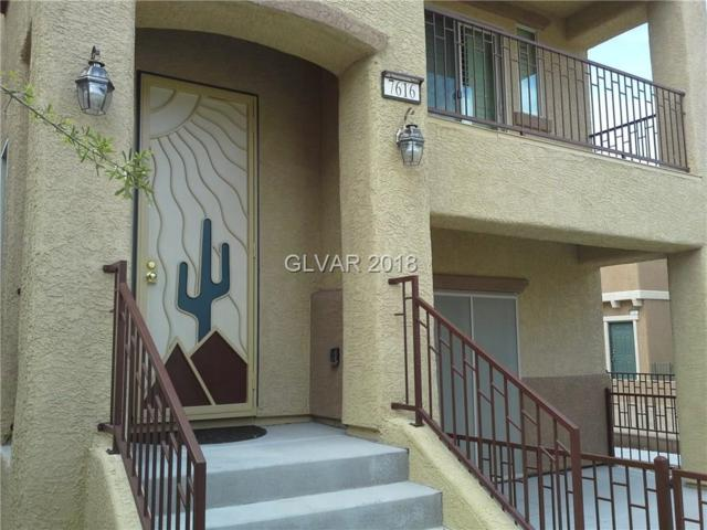 7616 Finishing Touch, Las Vegas, NV 89149 (MLS #1983201) :: Realty ONE Group