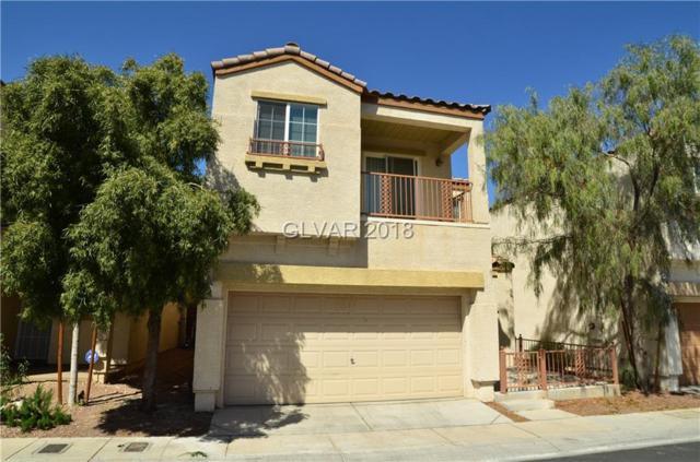 7367 Carrot Ridge, Las Vegas, NV 89139 (MLS #1983204) :: Realty ONE Group
