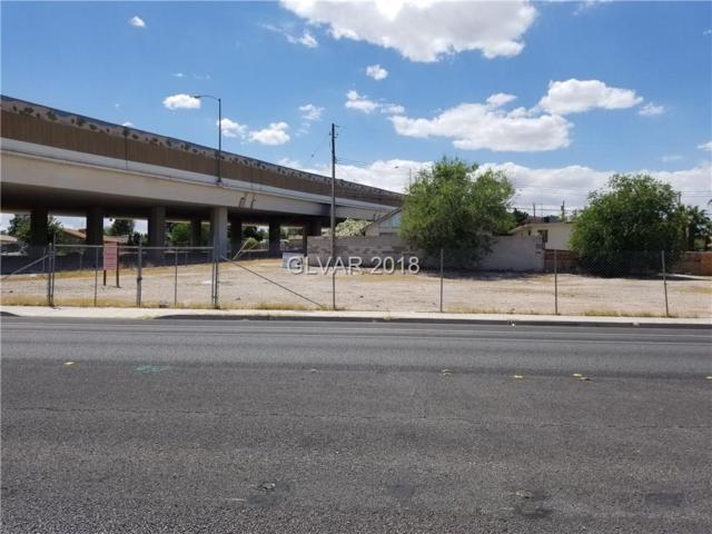 353 Bruce, Las Vegas, NV 89101 (MLS #1983262) :: Trish Nash Team