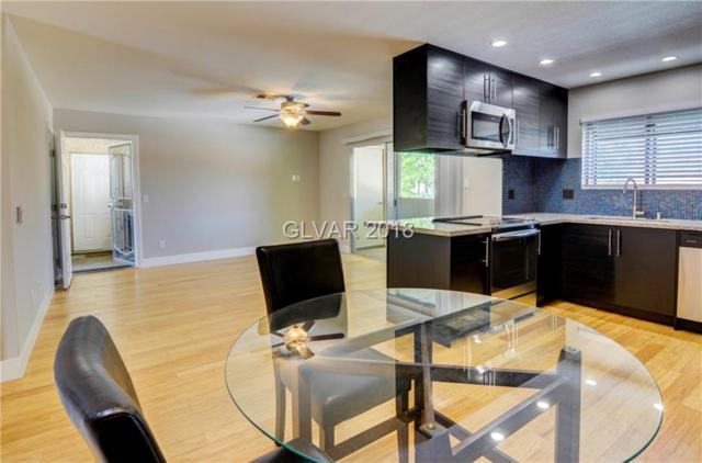 7200 Pirates Cove #2026, Las Vegas, NV 89145 (MLS #1983375) :: Sennes Squier Realty Group