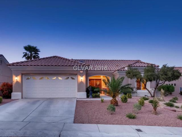 10128 Button Willow, Las Vegas, NV 89134 (MLS #1983551) :: Realty ONE Group
