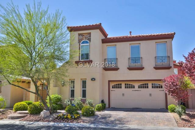 199 Crooked Putter, Las Vegas, NV 89148 (MLS #1983555) :: Realty ONE Group
