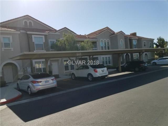 9975 Peace #1128, Las Vegas, NV 89147 (MLS #1983638) :: The Snyder Group at Keller Williams Realty Las Vegas